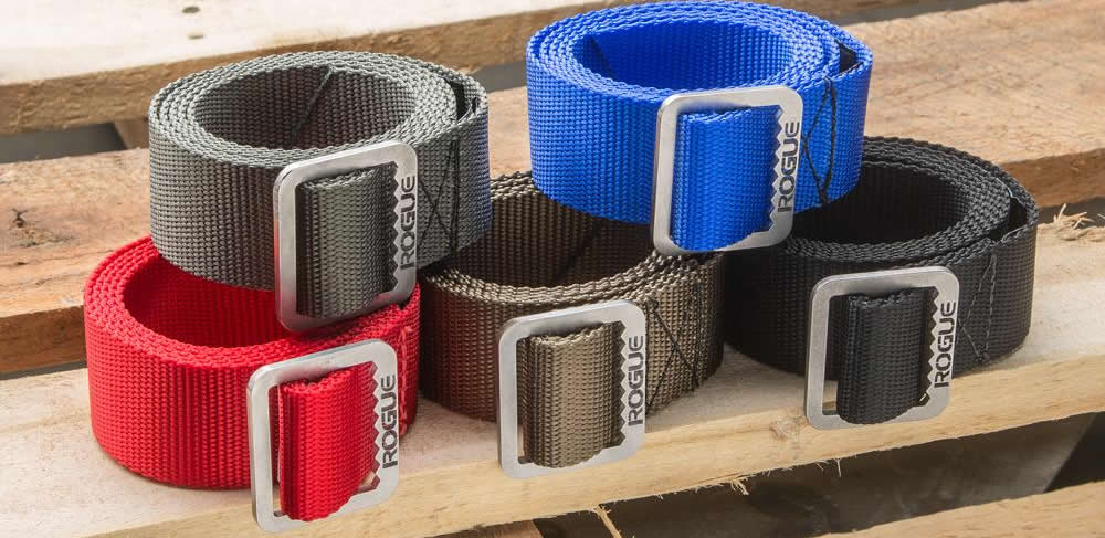 venta caliente online envío gratis nueva apariencia Cinturones de Nylon, lona y tela para hombre y mujer   Hasta ...